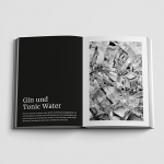 The Art of Drinks - Gin & Tonic G&T Gin and Tonic The Art of Gin and Tonic